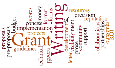 Grant Writing Training Program - :